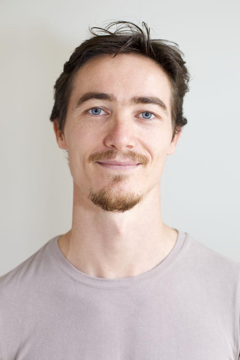 Max Schlueter